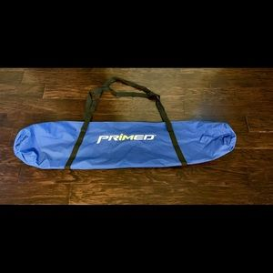 PRIMED Sports Bag- Great Condition!